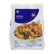 SB Turkey Meatballs