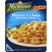 Michelina's Macaroni & Cheese, with Cheddar & Romano