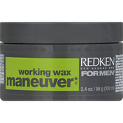 Redken Working Wax, Maneuver