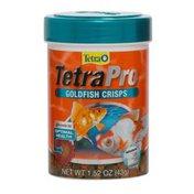 Tetrapro Pro Goldfish Crisps