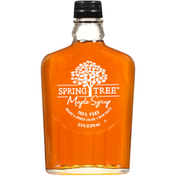 Spring Tree 100% Pure Maple Syrup