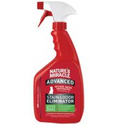 Nature's Miracle Just for Cats New Advanced Stain And Odor Remover