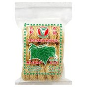 White Elephant Noodles, Vegetarian