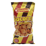 Diana Bacorns BBQ Bacon Flavored Snack