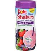 Dole Mixed Berry Fruit & Yogurt Kit