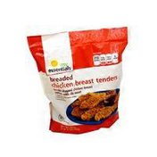 My Essentials Breaded Chicken Tenders