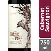 Borne Of Fire Wine