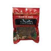 Dan-D Pak Whole Star Aniseeds