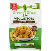 Green Giant Corn Veggie Tots