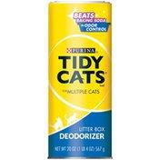 Purina Tidy Cats Litter Box Deodorizer