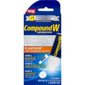 CompoundW Maximum Freeze Complete Wart Kit