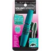Volum' Express® The Mega Plush™ Deep Velvets Emerald Velvet Washable Mascara