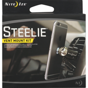 Nite Ize Vent Mount Kit, Steelie