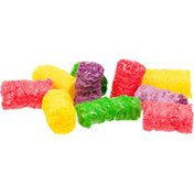 Critter Ware Small Rice Pops Flavorful Fun for Your Furry Friend