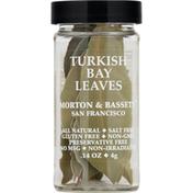 Morton & Bassett Spices Turkish Bay Leaves
