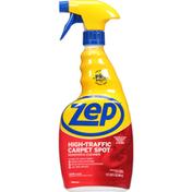 Zep Remover & Cleaner, High-Traffic Carpet Spot