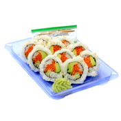 AFC Sushi Vegetable Combo