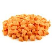 Nature's Promise Organic Cubed Sweet Potato