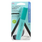 Almay Mascara, Length & Lift, Waterproof, Black 040