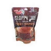 Chili's Sloppy Joe Sauce
