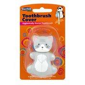 DenTek Kids Toothbrush Cover Cat
