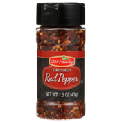 Our Family Crushed Red Pepper