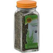 Wild Harvest Thyme, Organic