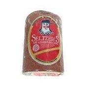 Stelzer's Lebanon Bologna