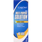CareOne Multi-Purpose Solution