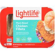 Lightlife Chicken Fillets, Plant-Based