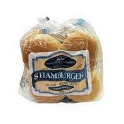 Bashas' 8 Hamburger