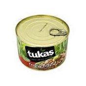 Tukas Fasuyle Pilaki White Beans in Tomato Sauce