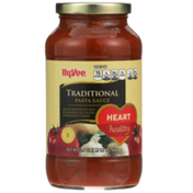 Hy-Vee Traditional Pasta Sauce