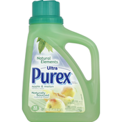 Purex Laundry Detergent, Ultra, Apple & Melon