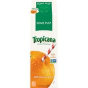 Tropicana Pure Prem OJ SP 32FlOz