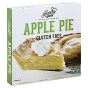 Hearthy Foods Apple Pie, Gluten Free