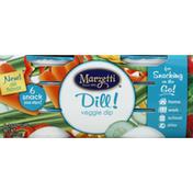 Marzetti Veggie Dip, Dill!