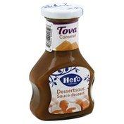 Hero Dessert Saus, Tova Caramel