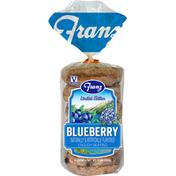 Franz English Muffins, Blueberry