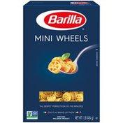 Barilla® Classic Blue Box Pasta Mini Wheels