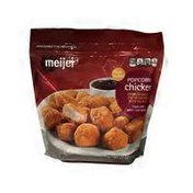 Meijer Popcorn Chicken Breast Patty Fritters With Rib Meat