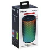 I Home Bluetooth Speaker, Rechargeable