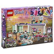 LEGO Building Toy, Creative Tuning Shop