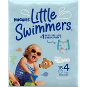 Huggies Swim Diapers