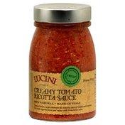Lucini Sauce, Creamy Tomato Ricotta