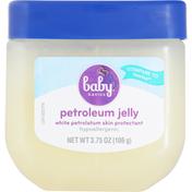 Baby Basics Petroleum Jelly, Hypoallergenic