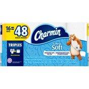 Charmin Ultra Soft Charmin Ultra Soft Toilet Paper