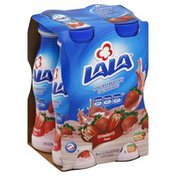 LALA Yogurt Smoothie, Strawberry
