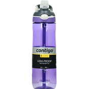 Contigo Water Bottle, Leak-Proof, Grapevine, Ashland, 24 Ounce