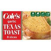 Cole's Garlic Texas Toast